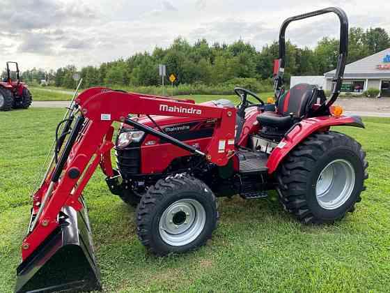 2020 New Mahindra 2638 HST Tractor Richmond, Virginia