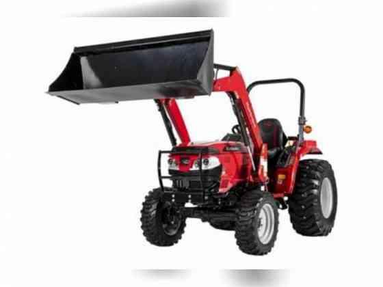 2020 New Mahindra 1626 SST Tractor Richmond, Virginia