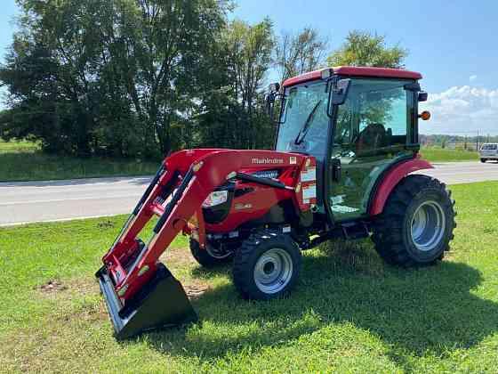 2020 New Mahindra 1640 HST Cab Tractor Richmond, Virginia
