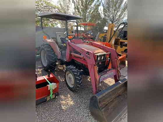 Used Massey Ferguson MF1429 Tractor Chandler