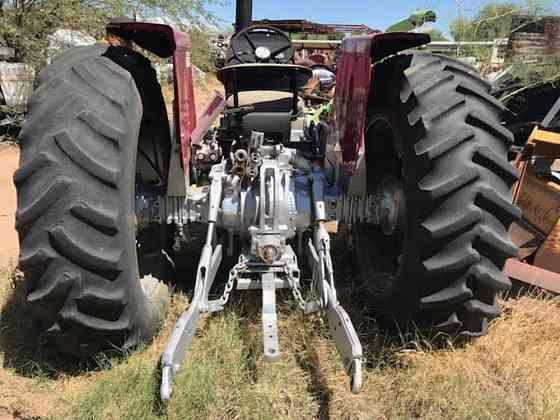 Used Massey-Ferguson 175 Tractor Chandler