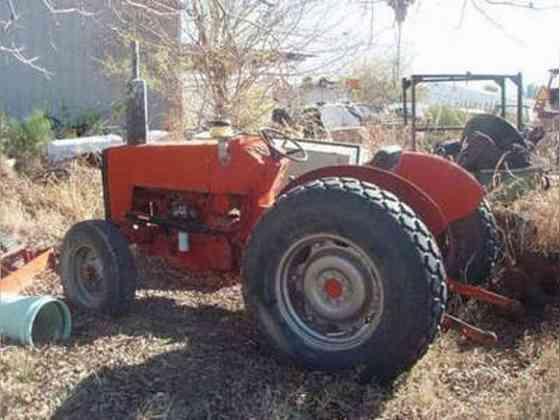 Used Massey Ferguson 230 Tractor Chandler