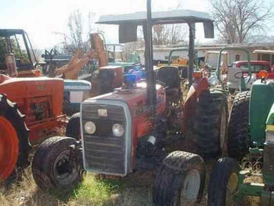 Used Massey Ferguson 263 Tractor Chandler