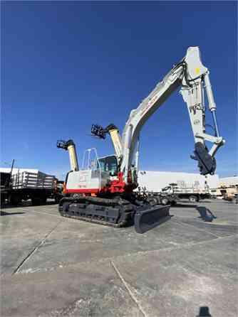 2014 Used TAKEUCHI TB1140-2 Excavator Santa Fe Springs