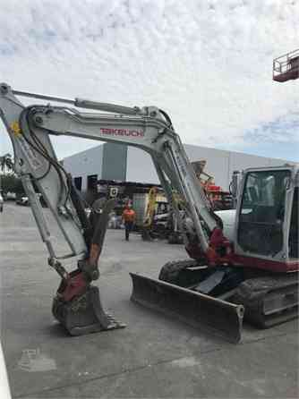 2014 Used TAKEUCHI TB290 Excavator Santa Fe Springs