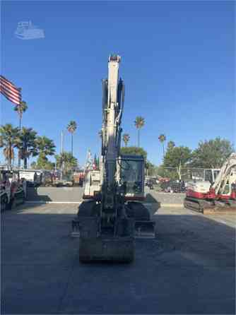 2017 Used TAKEUCHI TB2150 Excavator Santa Fe Springs