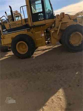 1989 Used KOMATSU WA250-1 Loader Sioux Falls