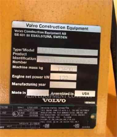 2020 Used VOLVO L60H Loader Macomb