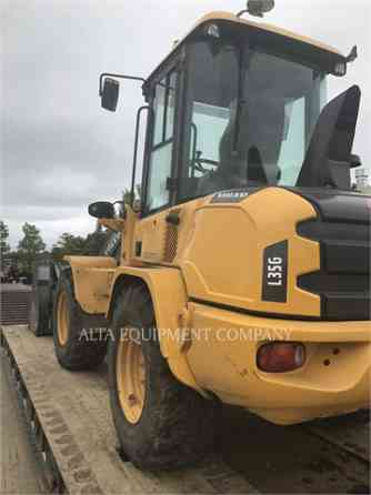 2019 Used VOLVO L35GS Loader Macomb