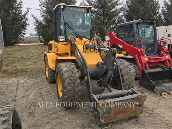 2018 Used VOLVO L30GS Loader Macomb