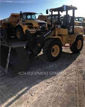 2019 Used VOLVO L30GS Loader Macomb