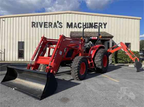 2020 New KIOTI RX7320P Tractor Donna