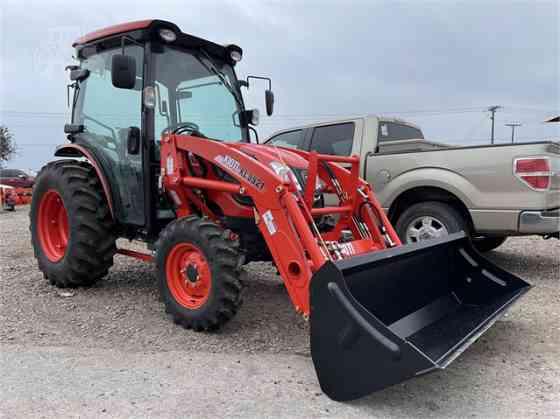 2021 New KIOTI DK5310SE Tractor Donna