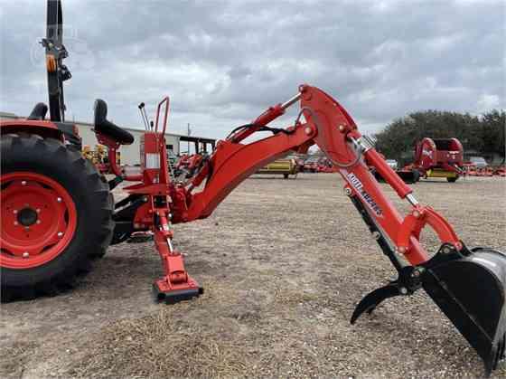2021 New KIOTI DK4710SE HST Tractor Donna