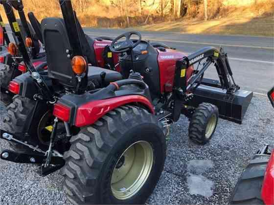 2021 New YANMAR 424 Tractor Winchester, Virginia