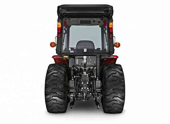 2021 New YANMAR YT235C Tractor Caldwell