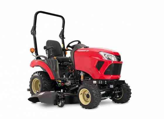 2021 New YANMAR SA221 Tractor Caldwell