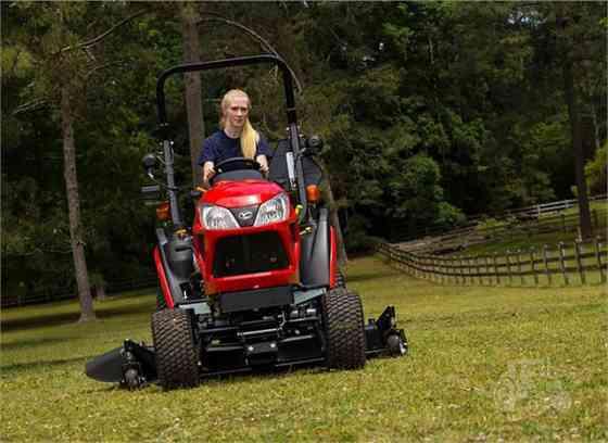 2021 New YANMAR 324 Tractor Caldwell