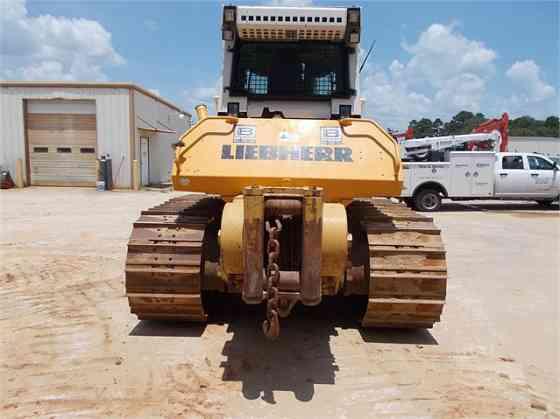 2015 Used LIEBHERR PR736 LGP Dozer Dallas