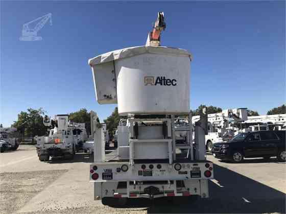2013 ALTEC HL125 Bucket Truck on 2014 FREIGHTLINER 114SD Birmingham, Alabama