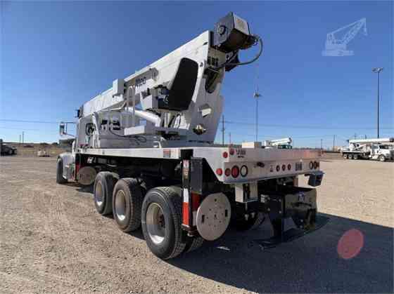 2012 ALTEC AC38-127S Truck-Mounted Crane On 2013 PETERBILT 365 Birmingham, Alabama