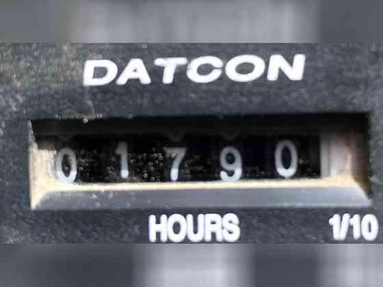 2014 Used Broderson IC200-3H Boom Lift Bristol, Pennsylvania