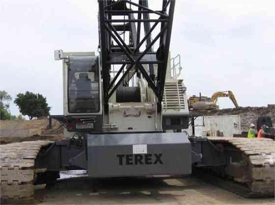 2006 Used TEREX HC275 Crane Houston