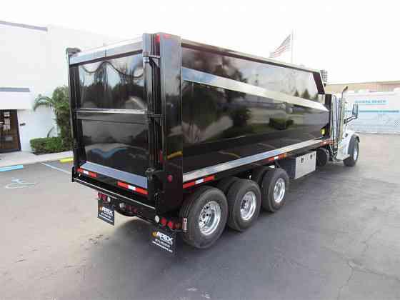 2021 New PETERBILT 567 Grapple Truck West Palm Beach
