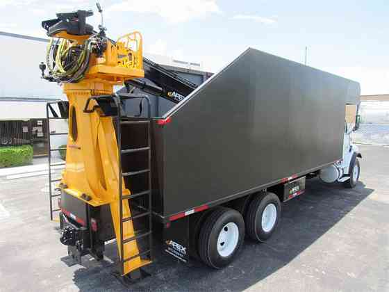 2007 Used STERLING LT9500 Grapple Truck West Palm Beach