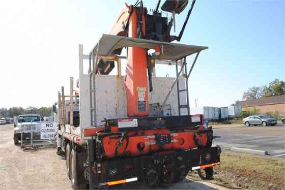 2004 Used STERLING LT9500 Grapple Truck Memphis