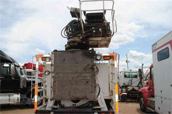 2006 Used INTERNATIONAL WORKSTAR 7600 Grapple Truck Memphis