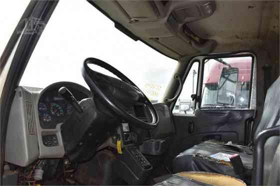 2009 Used INTERNATIONAL DURASTAR 4300 Grapple Truck Memphis