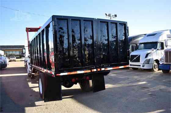 2013 Used INTERNATIONAL DURASTAR 4300 Grapple Truck Memphis