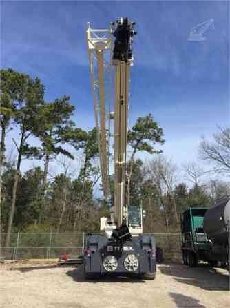 2018 Used TEREX RT780 Crane Houston