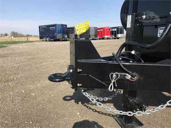 "2021 New SURE-TRAC 82""X16' 16K Utility Trailer Rockford"