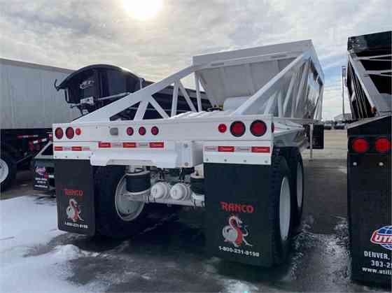 NEW 2021 RANCO LW21-40 LIGHT WEIGHT BOTTOM DUMP Denver