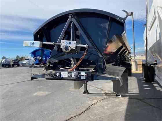 USED 2020 RANCO LATE MODEL SIDE DUMP Denver