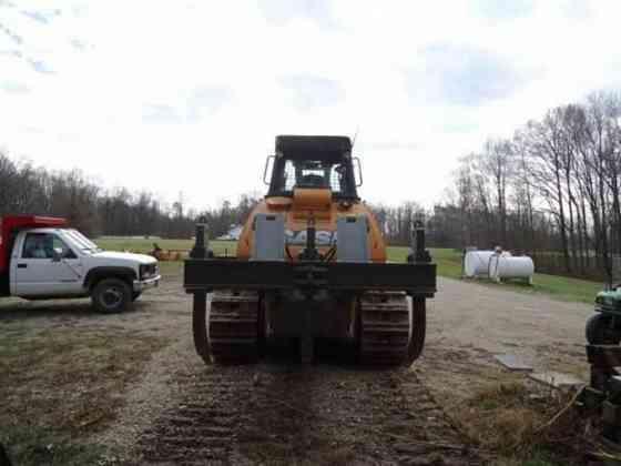 USED 2015 CASE 2050M XLT DOZER Wayne, Michigan