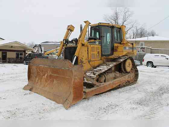 USED 2006 CATERPILLAR D6R XL DOZER Frankfort, Kentucky