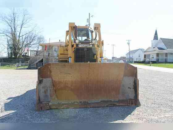 USED 1999 CATERPILLAR D6R XL DOZER Frankfort, Kentucky