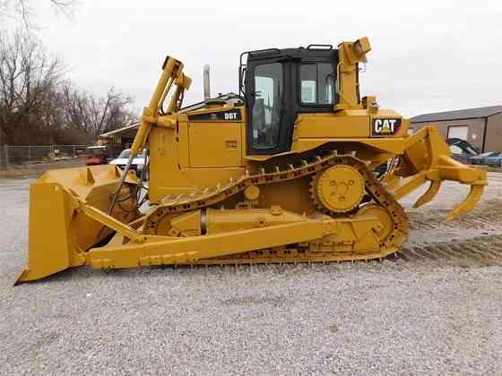USED 2011 CATERPILLAR D6T XL DOZER Frankfort, Kentucky