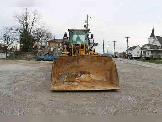 USED 2013 CATERPILLAR 962K WHEEL LOADER Frankfort, Kentucky
