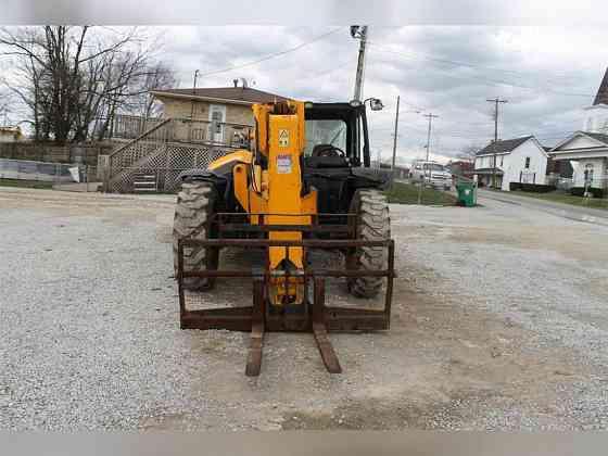 USED 2014 JCB 509-42 TELEHANDLER Frankfort, Kentucky