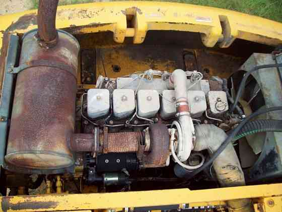 USED 2000 HYUNDAI ROBEX 180 LC-3 EXCAVATOR Wayne, Michigan