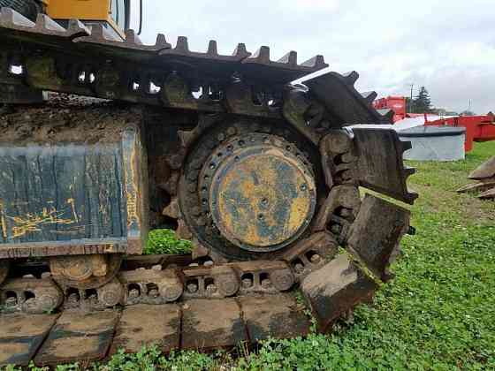 USED 2010 HYUNDAI ROBEX 380 LC-9 Excavator Caledonia