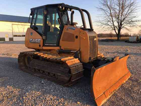 USED 2013 Case 750M WT DOZER Kansas City