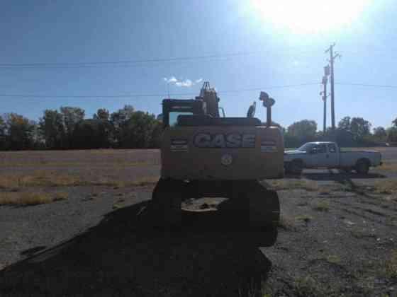 USED 2014 Case CX160C EXCAVATOR Kansas City