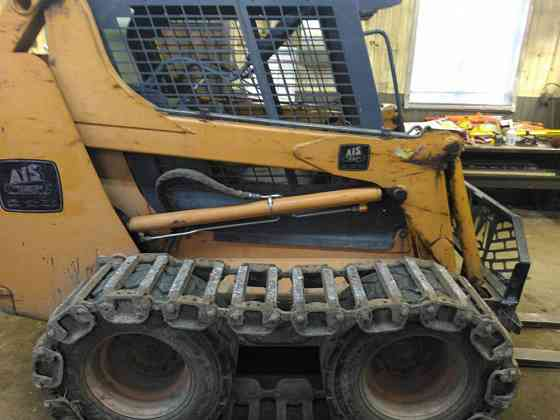 Used 2001 Case 75XT Skid Steer Loader Kansas City