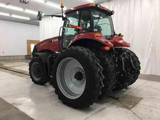 USED 2012 Case IH Magnum 235 Tractor Kansas City