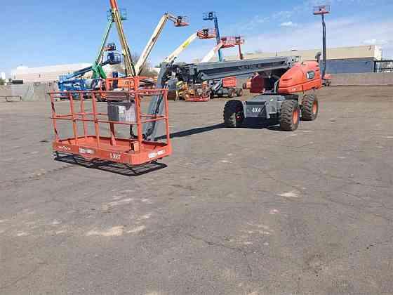 USED 2014 SKYJACK SJ66T Boom Lift Kansas City
